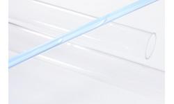 Tubo Plexiglas® trasparente 70-64