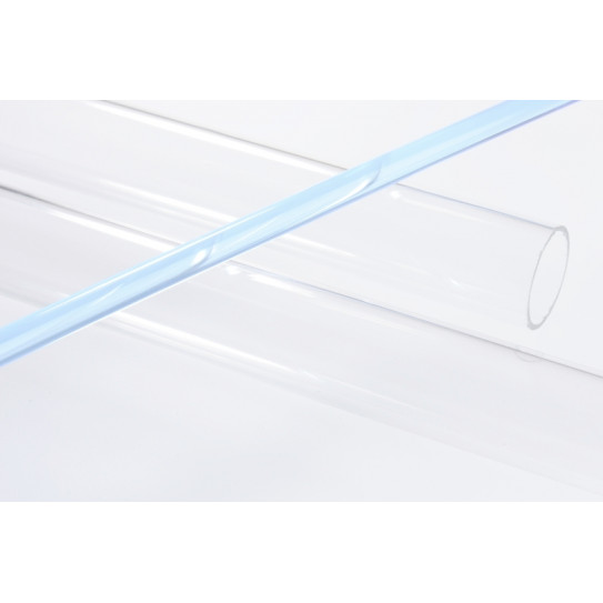 Tubo Plexiglas® trasparente 90-80