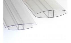 Profilo forma H | 2 metri