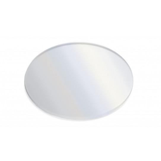 Disco in Plexiglas® a specchio