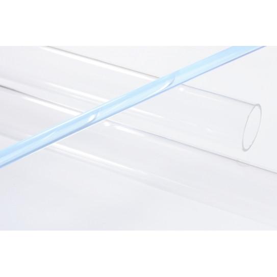 Tubo Plexiglas® trasparente 100-92