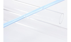 Tubo Plexiglas® trasparente 20-16